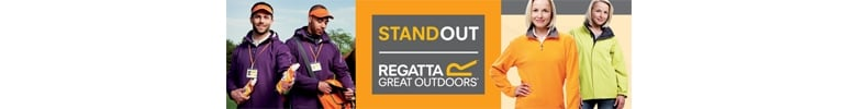 Regatta Standout Softshell Jackets
