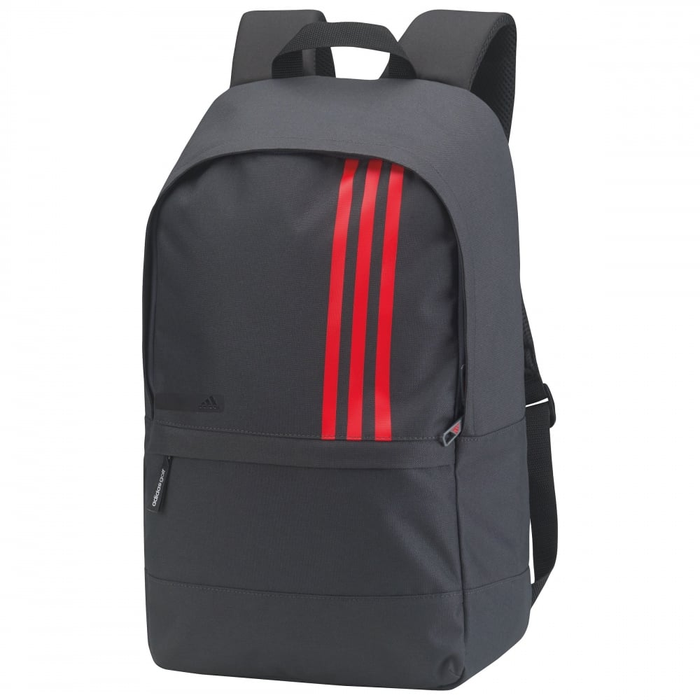3-Stripes small backpack  dd72f3cd22bf7