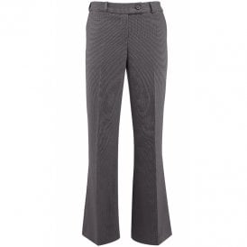 Women's Icona bootleg trousers (NF13)