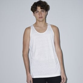 1966055205d Unisex sublimation tank (PL408) Sale · American Apparel® ...