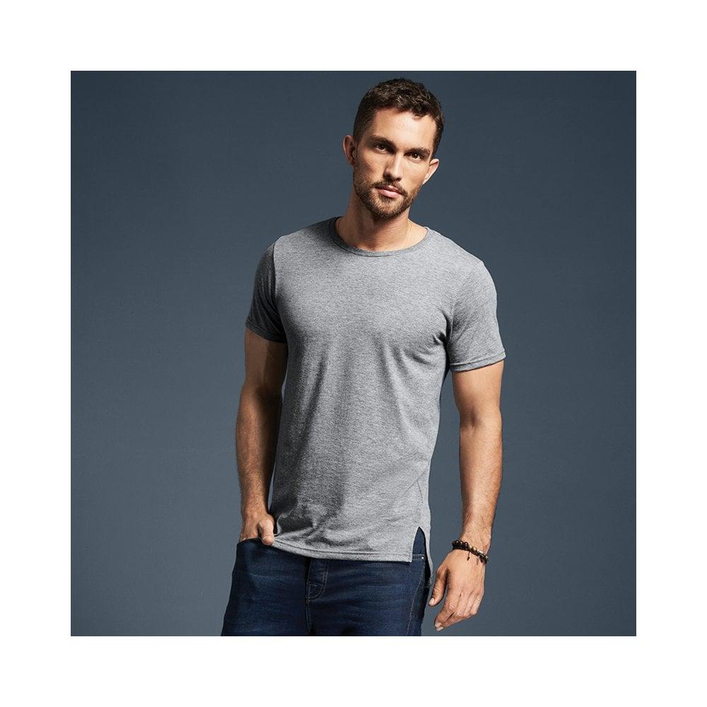 d4d06bdb224 Anvil fashion basic long and lean tee | BuytshirtsOnline