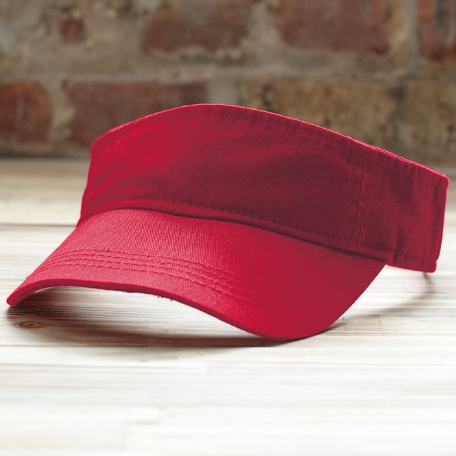 Anvil  Low Profile Twill Visor