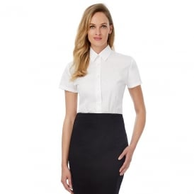 Smart Small Sleeve Womens