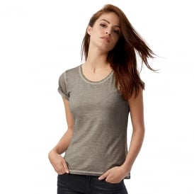 B&C DNM plug in /womens t-shirts