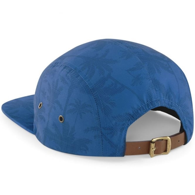 Beechfield Headwear Graphic 5 panel cap