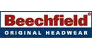 Beechfield Headwear Signature stretch-fit baseball cap