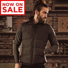 Sterling - Padded mini ripstop gilet