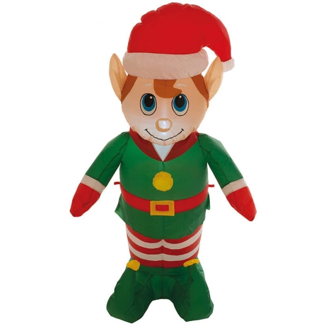Christmas Shop 1.2m Inflatable character
