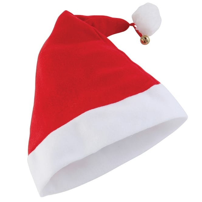 Christmas Shop Premium Santa hat