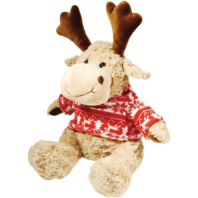 Christmas Shop Ralph the Christmas reindeer