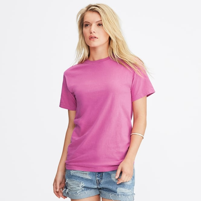 Comfort Colors Women's fitted tee