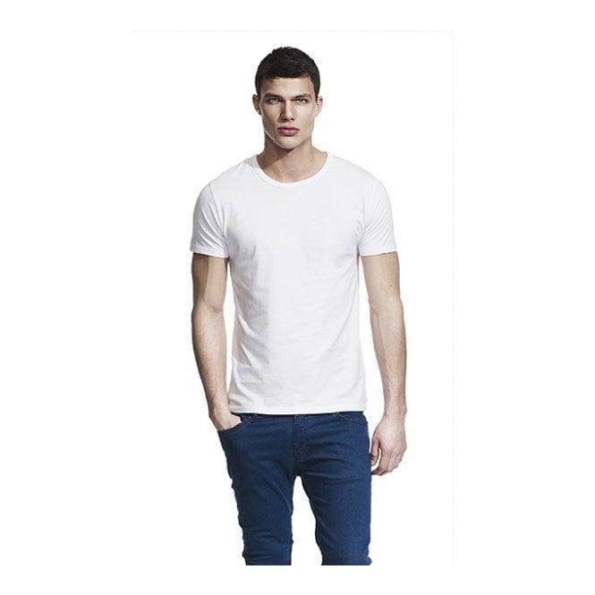 641a0ada4bf Men  039 s Slim-Fit Jersey T-Shirt