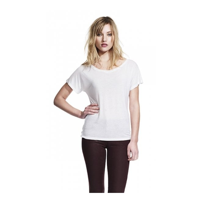 Continental Women's Batwing Tunic T-Shirt
