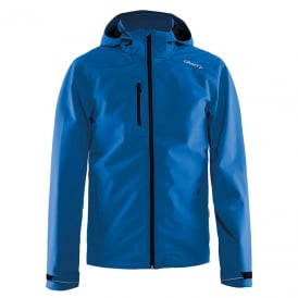 Light softshell jacket