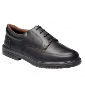 Executive super safety shoe