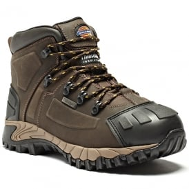 Super Safety Medway S3 Boot