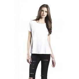 Women's Tencel Blend T-Shirt