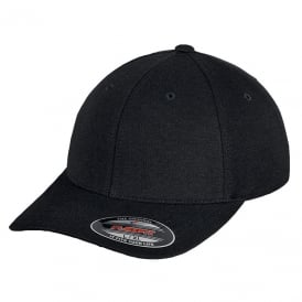 Flexfit double jersey cap