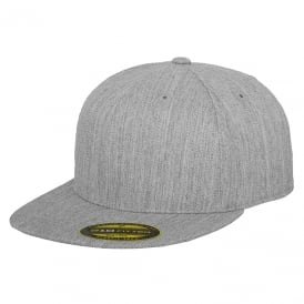 Premium 210 fitted cap (6210)