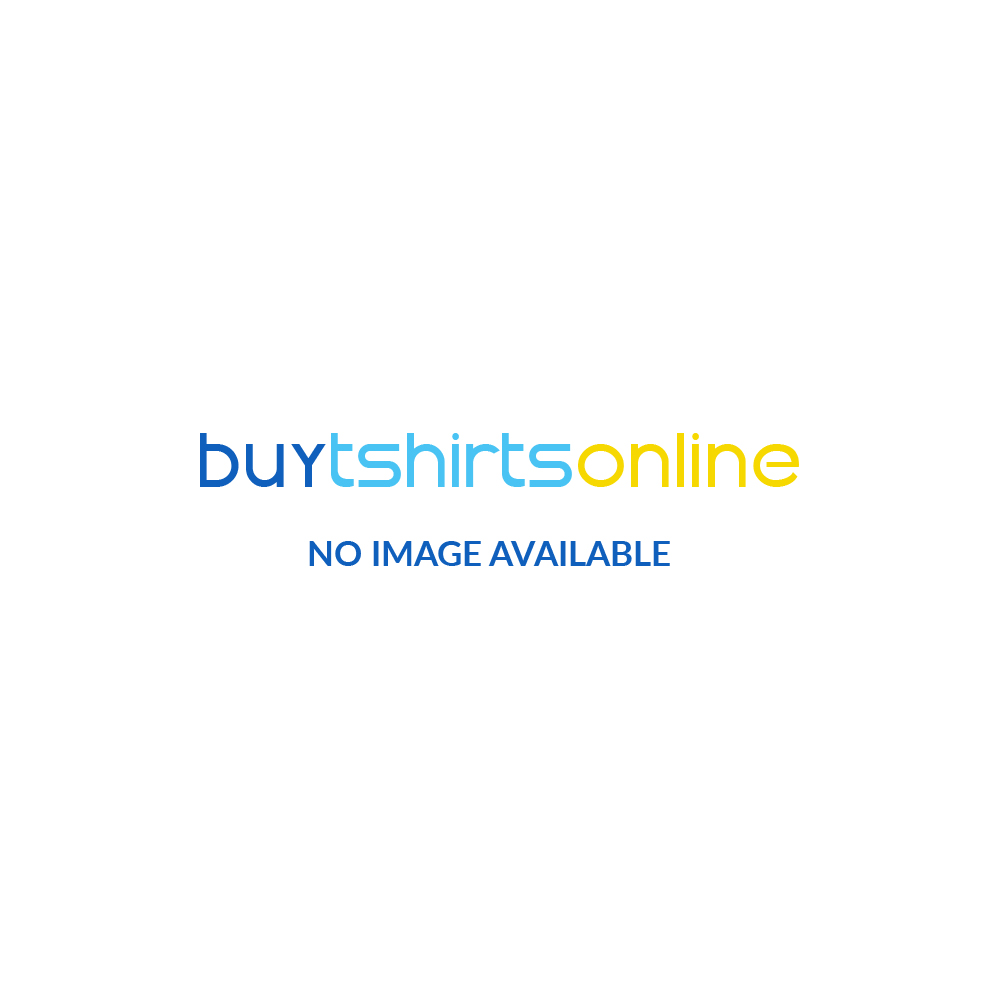 Fruit Of The Loom Mens Long Sleeve Oxford Shirt 65114