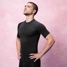 Gamegear® Warmtex® baselayer short sleeve