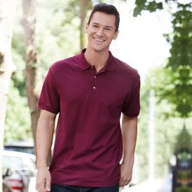 Wholesale Polo Shirts By Fruit Of The Loom Buytshirtsonline