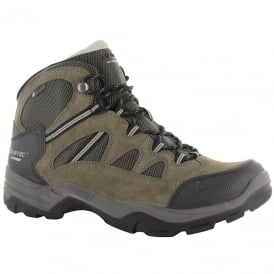 Banderra II waterproof hiking boots