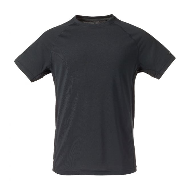 Musto Essential Evo UV FD plain tee