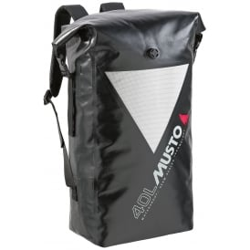 Waterproof dry backpack 40L