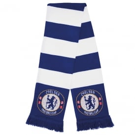 Chelsea FC scarf