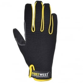 Super-grip high performance glove
