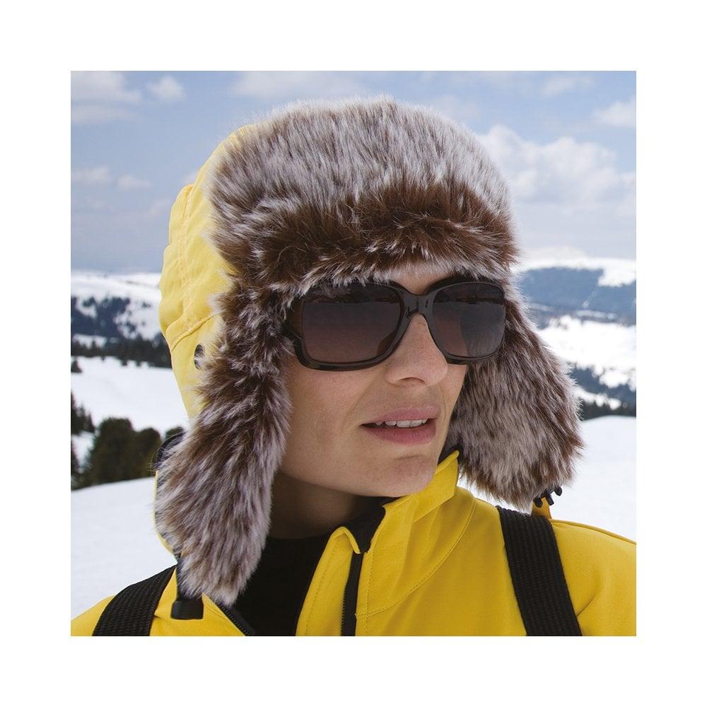 Result Classic Sherpa Hat RC056  fdbc1813b6