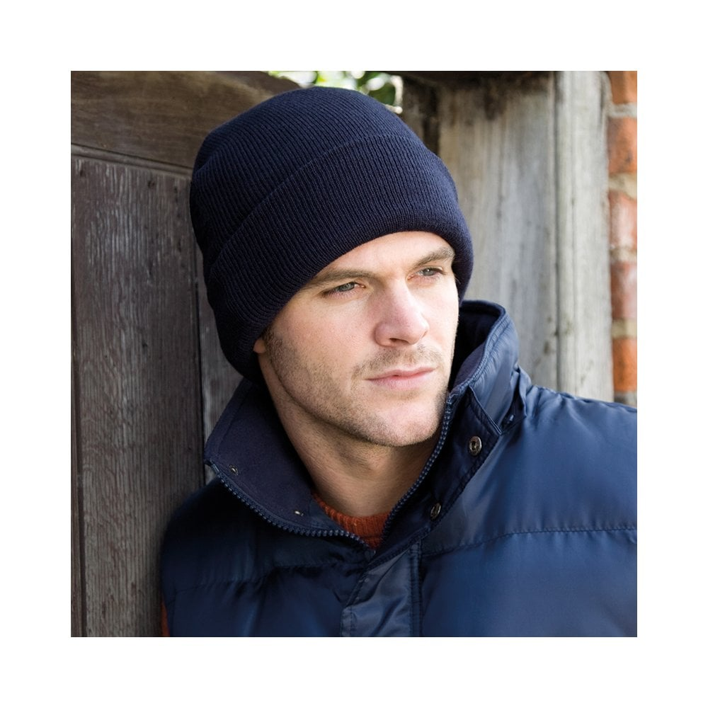 3bccee27d2b Woolly ski hat with Thinsulate™ insulation