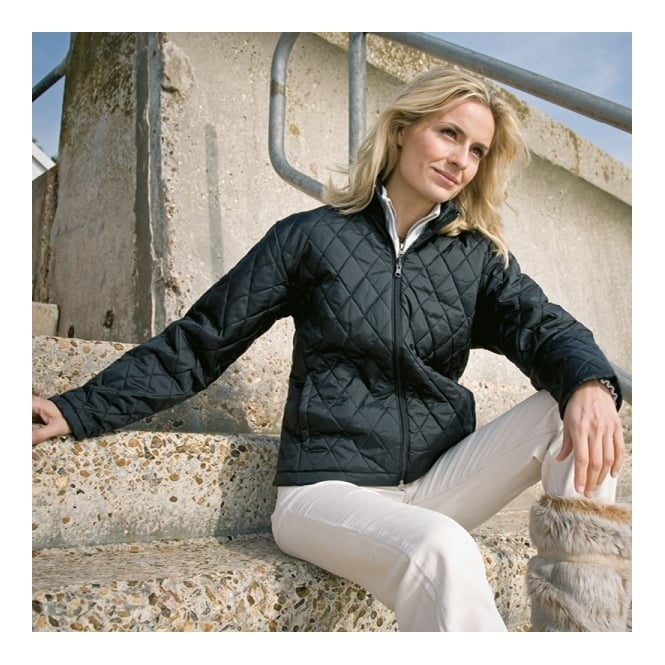 Result Women's waterproof/breathable 3-in-1 jacket