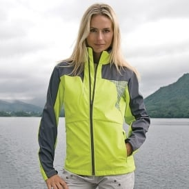 Women's Spiro Team 3 Layer Softshell
