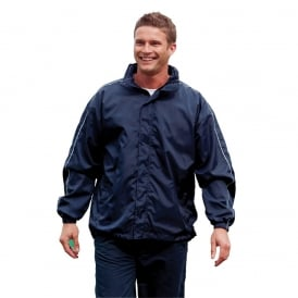 Lined Training jacket